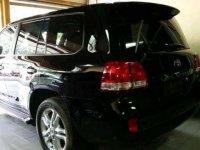 Toyota Land Cruiser 4.5 V8 Diesel 2011