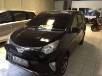 Toyota Calya G MT 2016 MPV