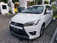 Jual Toyota Yaris TRD 2016