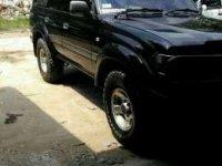 Toyota Land Crouiser VXR Tahun 1997