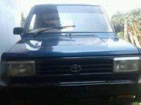 Toyota Kijang Manual Tahun 1992