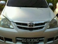 Toyota Avanza Manual Tahun 2009 Type G