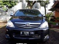 Toyota Kijang Innova V Luxury 2011 MPV