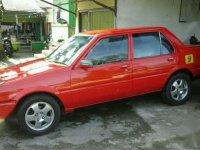 Toyota Corolà 1987 Sedan