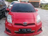 Toyota Yaris Trd Manual Tahun 2012
