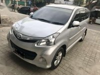Toyota Avanza Veloz 1,5 Matic 2015 kondisi bagus