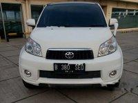 Toyota Rush G 2014 SUV