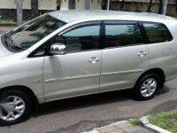Toyota Innova Automatic Tahun 2009