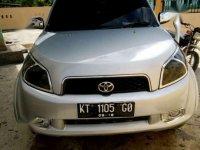Toyota Rush Tipe G 2008