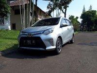 Toyota Calya 2017 MPV