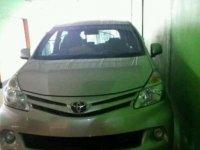 Jual Toyota Avanza E 2014