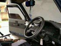 Toyota Kijang Manual Tahun 1992 Type SGX