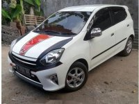Toyota Agya G 2015 Hatchback AT