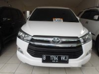 Toyota Kijang Innova Reborn 2.0 V 2016