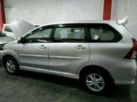 Toyota Avanza Veloz Manual 2014 Low KM Mulus