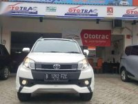 Toyota Rush TRD Sportivo MT Thn 2016