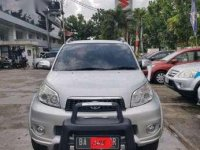 Dijual Mobil Toyota Rush S SUV Tahun 2012
