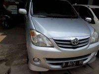 Dijual Toyota Avanza S 2007