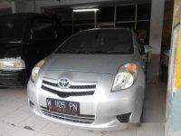 Toyota Yaris E 2008