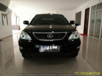 Jual Toyota Harrier 2.4 AT 2007