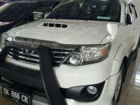 Toyota Fortuner TRD G Luxury 2013 SUV