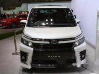 Toyota Voxy 2018