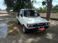 Toyota Kijang Pick Up 1989 Pickup Truck