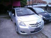 Toyota Vios G 2008