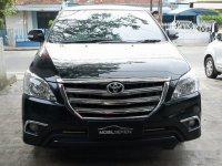 2013 Toyota Kijang Innova 2.5G