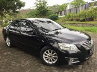 2009 Toyota Camry 2.4G A/T