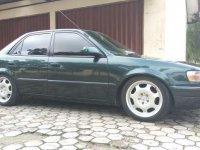 Toyota Corolla All New  Tahun 1996 Mulus
