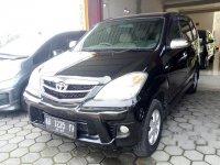Toyota Avanza G 2009 MPV MT