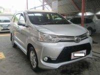 Dijual Toyota Avanza Veloz 2016