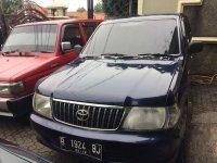 Toyota Kijang LSX 2003 MPV MT