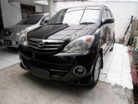 Toyota Avanza G 2011 MPV MT