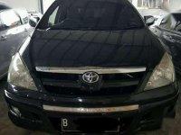 Toyota Kijang M/T 2004 Hitam