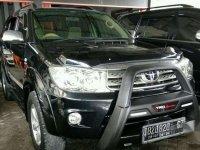 Jual Toyota Fortuner G TRD 2010