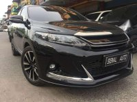 Toyota Harrier 2.0 GS A/T Th.16 kondisi bagus