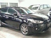 Toyota Yaris S TRD ahun 2014