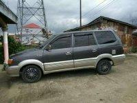 Toyota Kijang Krista Tahun 1998