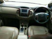 Toyota Innova Automatic Tahun 2014 Type V Luxury