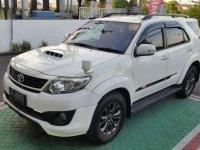 Toyota Fortuner VNT TRD A/T Sportivo Diesel 2014