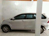 Dijual Toyota Avanza G 2012