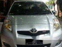 2010 Toyota Yaris J