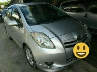 Toyota ((Yaris-2010)) ((Silver+Metalik)) Manual