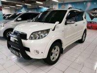 Toyota Rush S Tahun 2013 Automatic