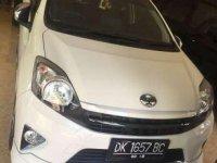 Toyota Agya TRD Sportivo 2014 Manual Asli Bali