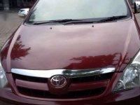 Toyota Innova 2.0 G 2005 AT
