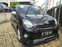 Toyota Agya G TRD AT 2013  Istimewa