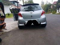Toyota Yaris 2011 Manual Plat F; 120 Jt
